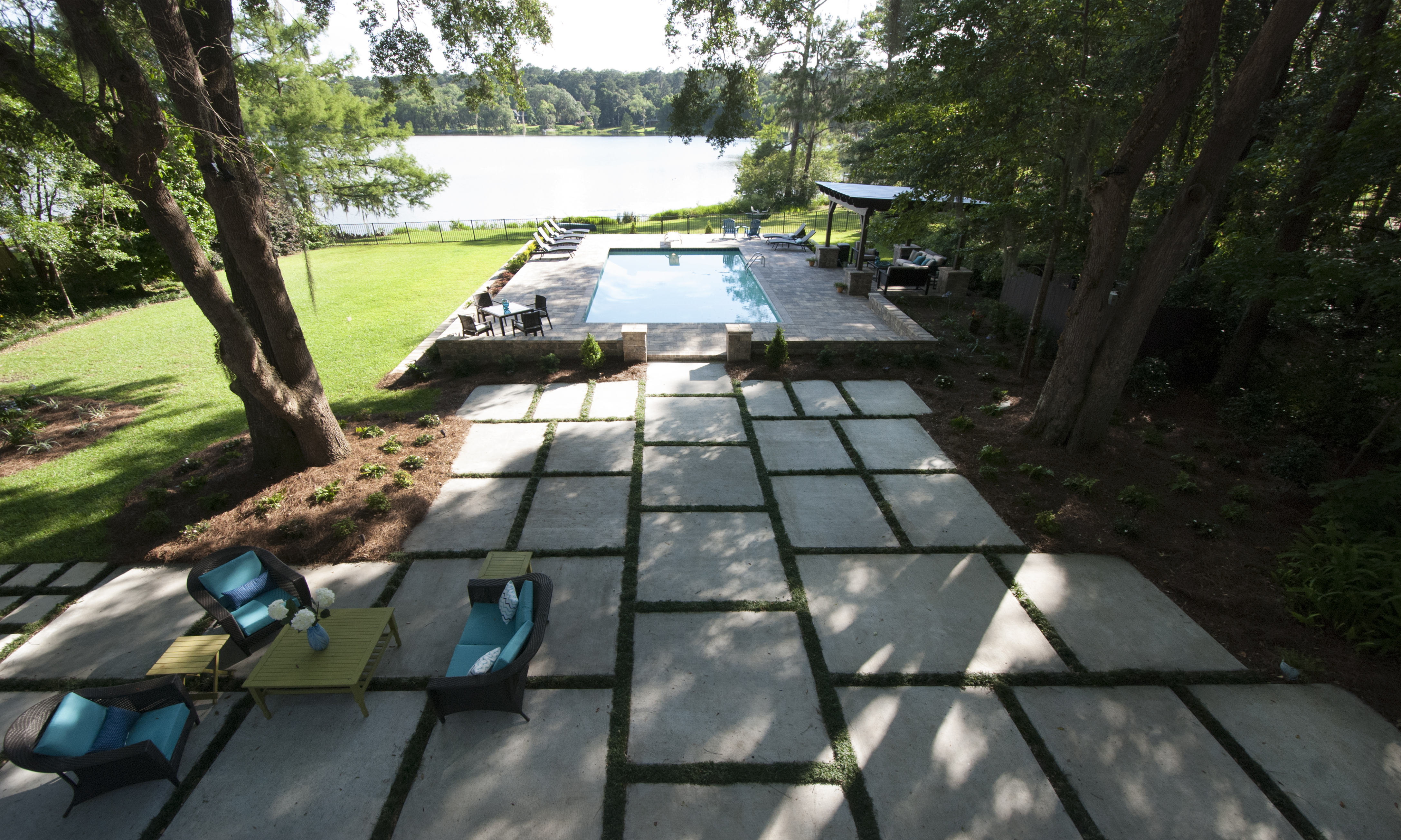 hardscapes fielder and associates