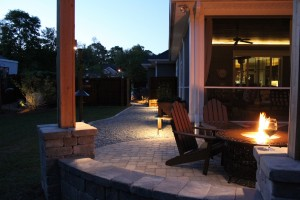 Outdoor Living Extra Photo